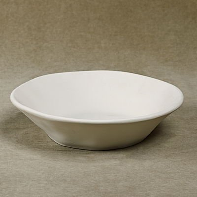 Irregular Soup Bowl