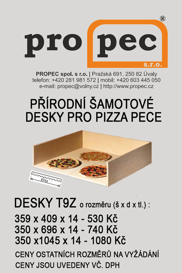 Pizza pece