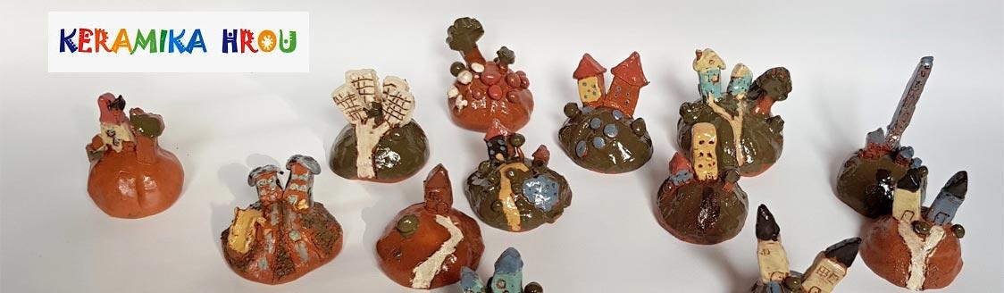 Keramika hrou